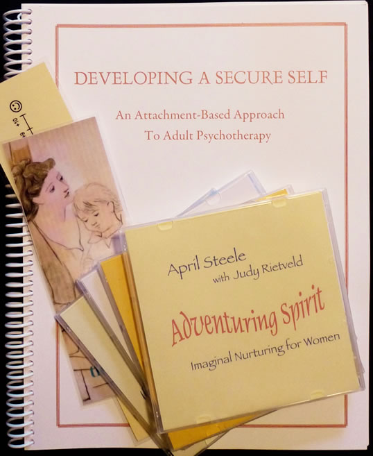 The 'Developing a Secure Self' Therapeutic Toolkit