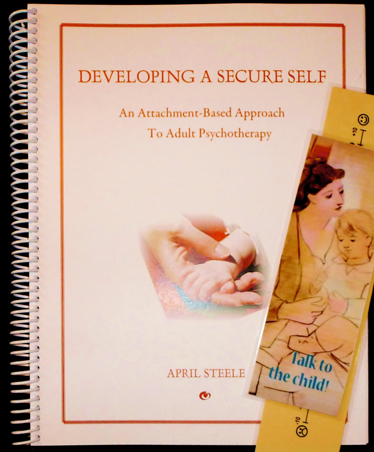 Developing a Secure Self: An Attachment-Based Approach to Adult Psychotherapy